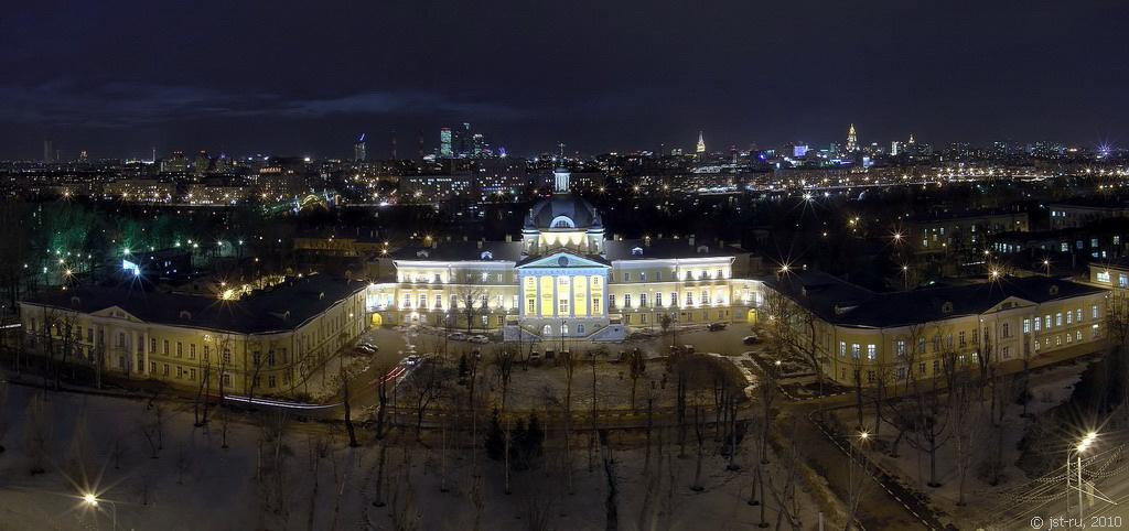 Домовой храм Святого Благоверного Царевича Дмитрия