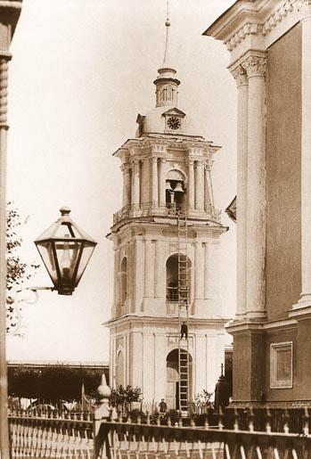 Архив Покровский монастырь